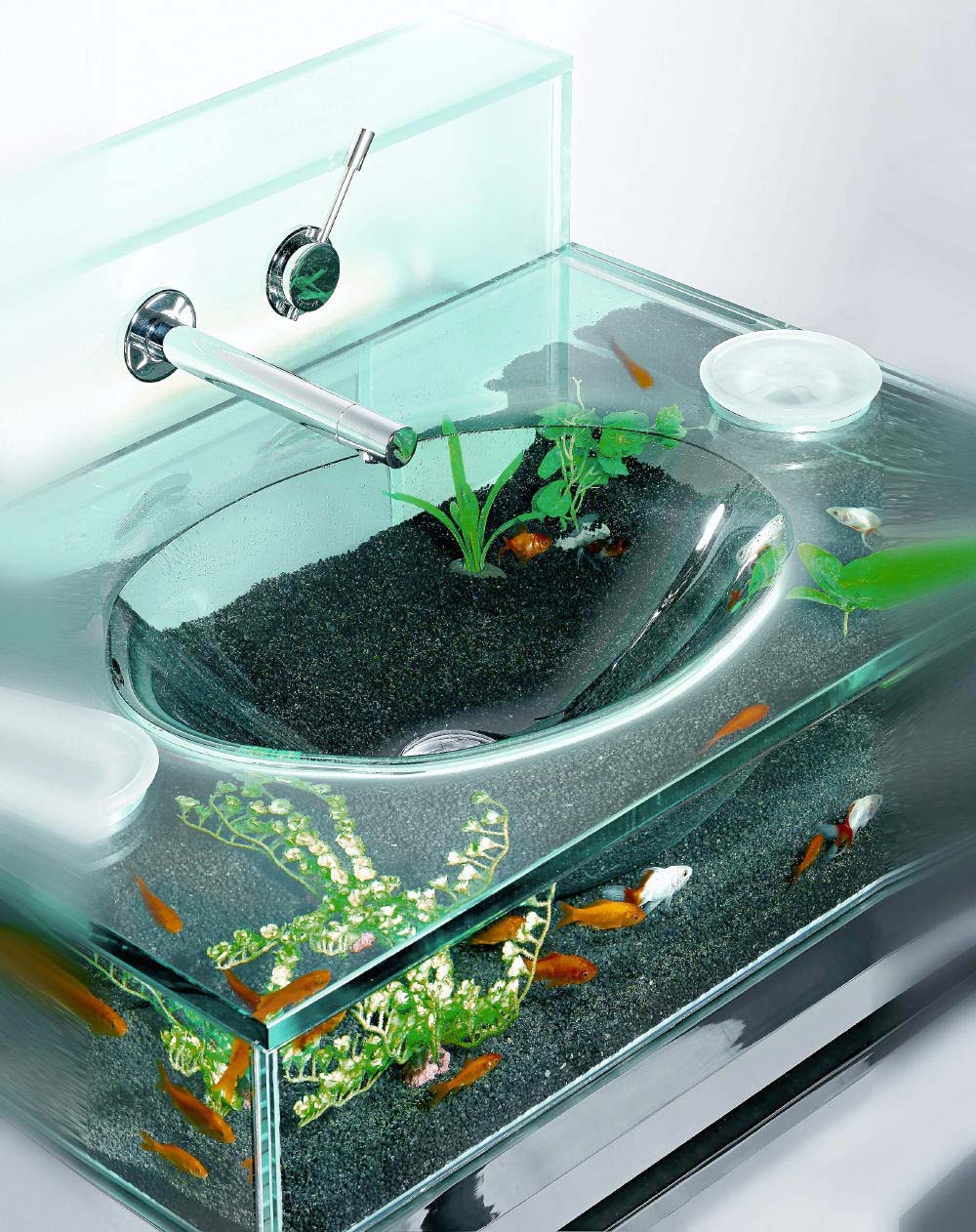 Cool fish tank images pictures becuo - Pictures of cool fish tanks ...