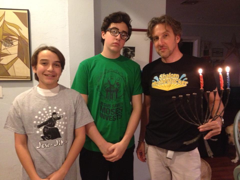 Funny Hanukkah shirts