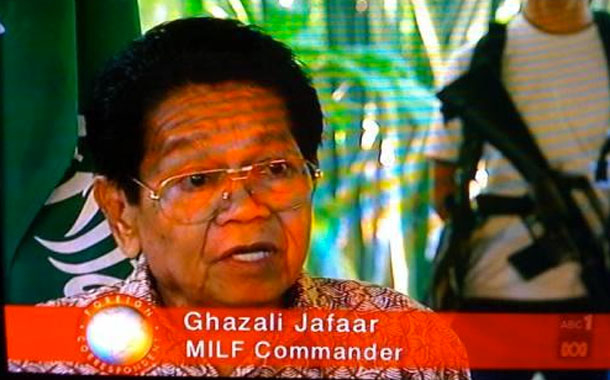 Best rank ever - MILF Commander