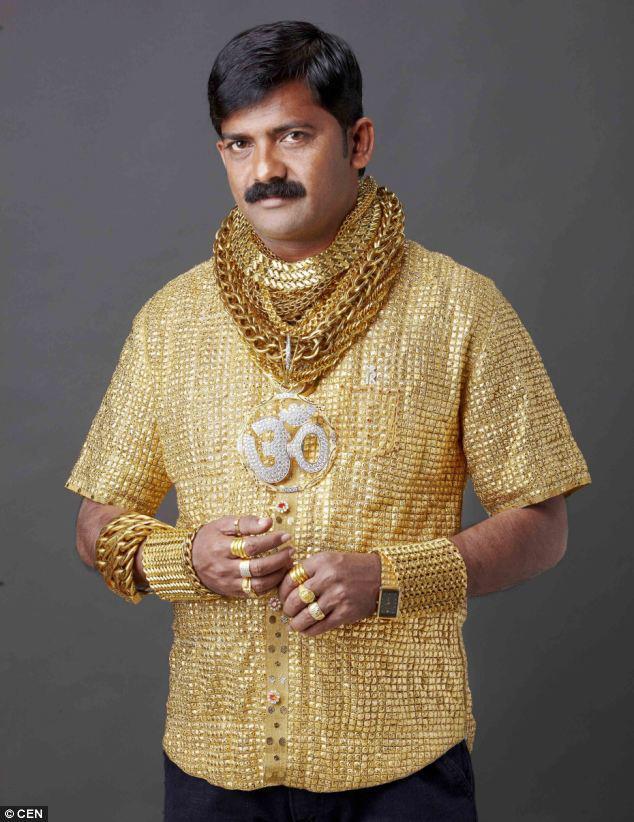 Hipster Hindu