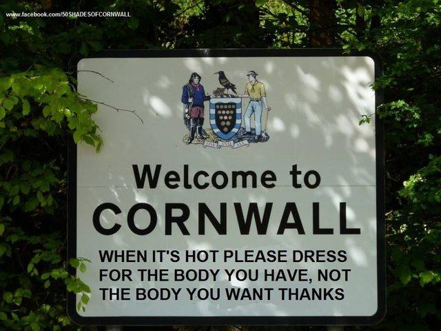 Oh England...