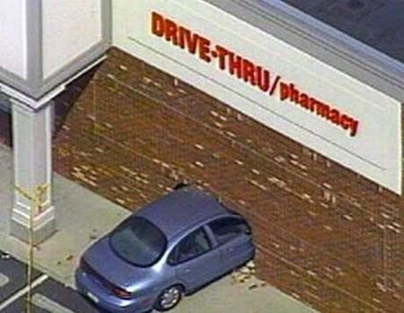 I don't think that's what they meant by Drive-Thru...