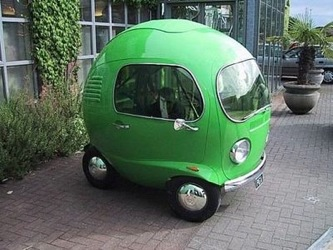 the Volkswagen Nano