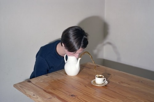 How to correctly teapot