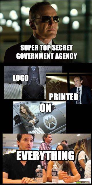 Television logic
