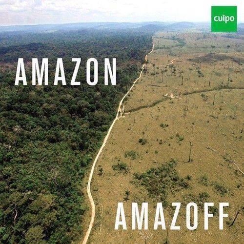 Amazon:off