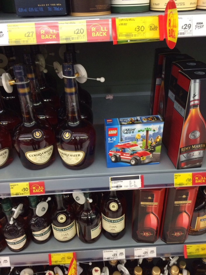 Decisions were made, some kids' Christmas is ruined