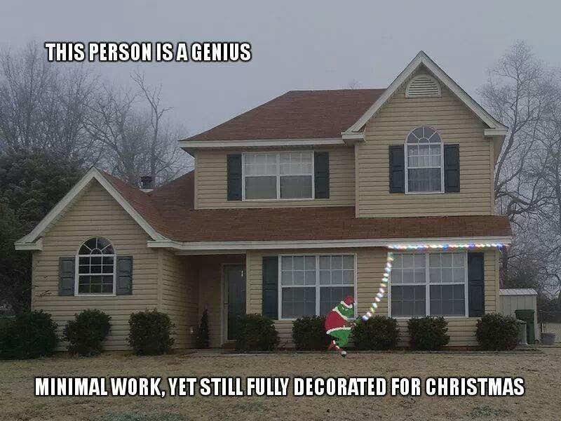 Christmas Genius