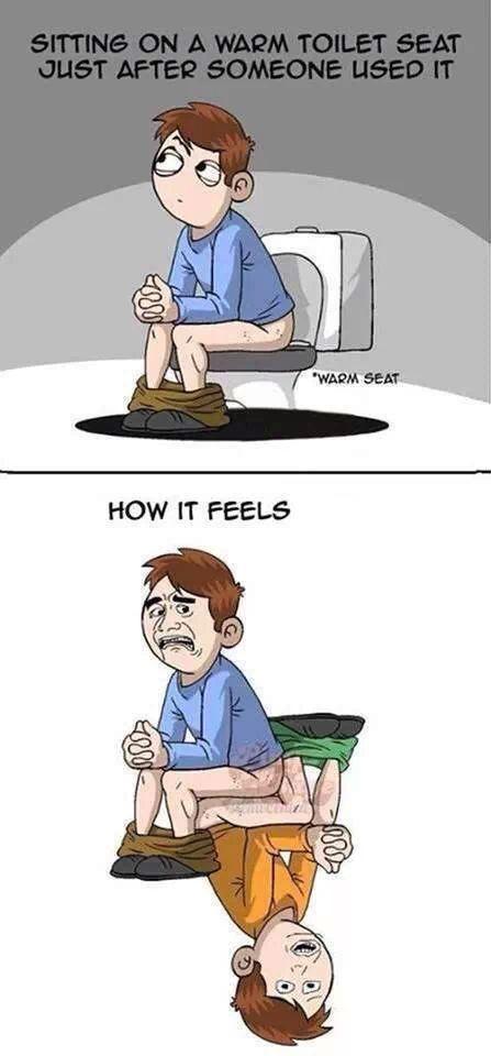 Every Damn Time...