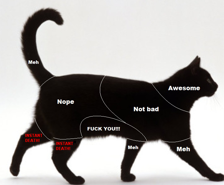 Cat Petting Chart [Fixed]