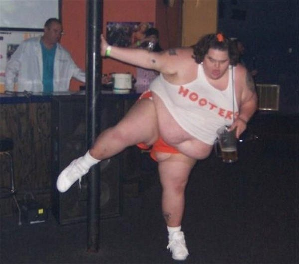hooters in Michigan